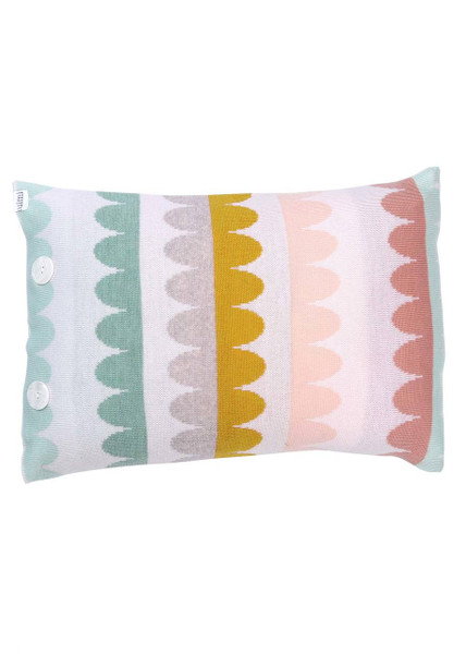 Molly Cushion - Tea