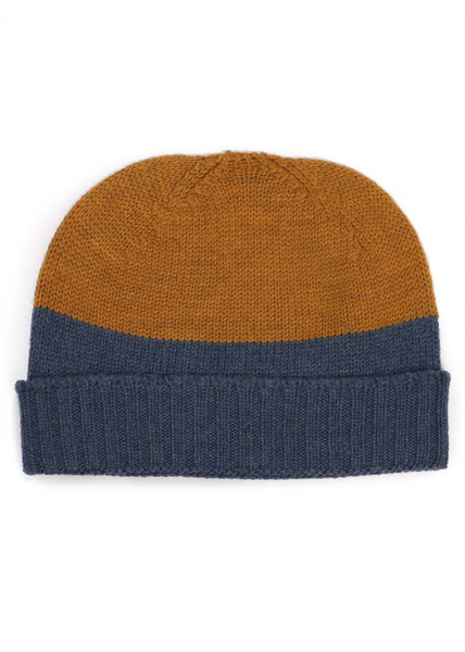 Roxy Kids Beanie - Curry
