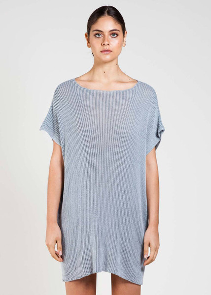 Niki Tunic in Glacier