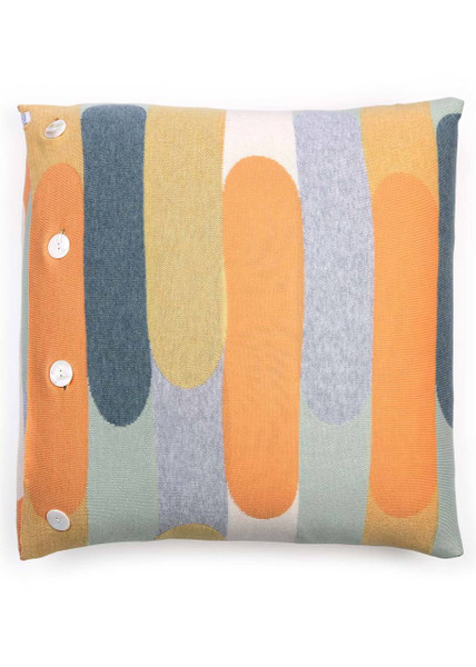 Finn Cushion in Apricot