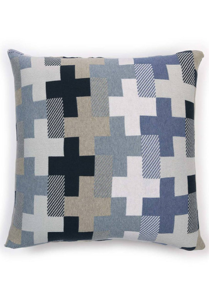 Max Cushion in Denim