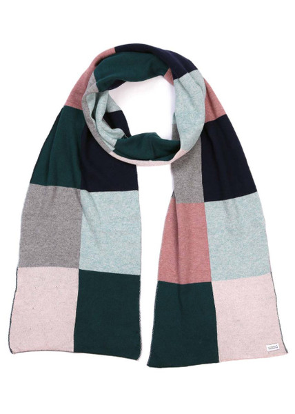 Giselle Scarf in Rosewood