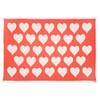 Blanki lots of love blanket (peach) - Full