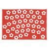 Blanki daisy chain blanket (honeysuckle) - Full