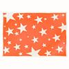Blanki starry night blanket (pumpkin) - Full