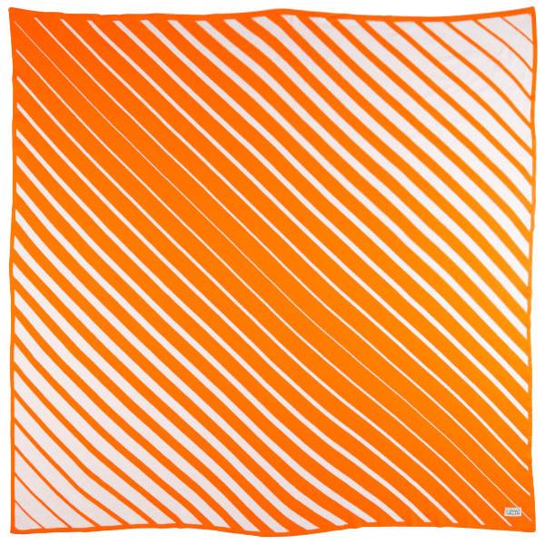 Jules blanket - Pumpkin