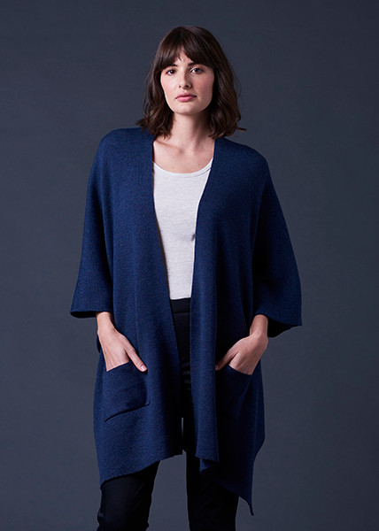 Corinne Duster - Night (front)