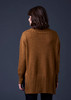 Juno Jumper - Cinnamon (back)