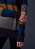 Piper Jumper - Cinnamon (detail)