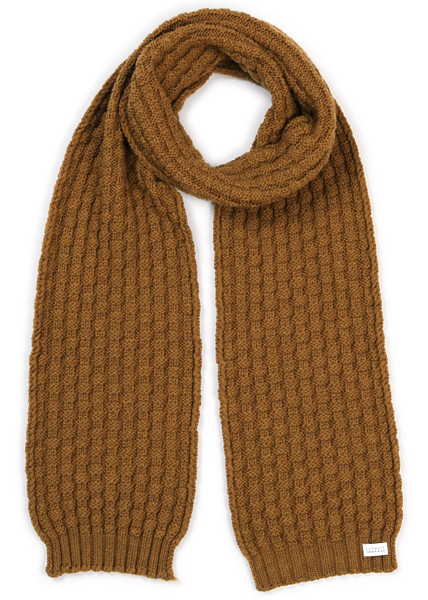 Bellamy Scarf - Cinnamon