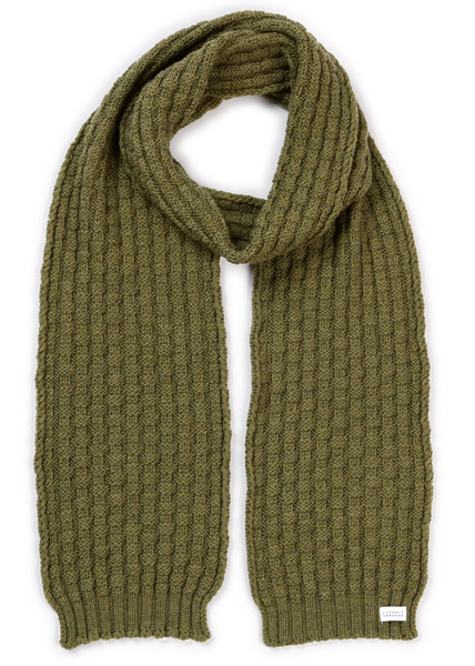 Bellamy Scarf - Fern