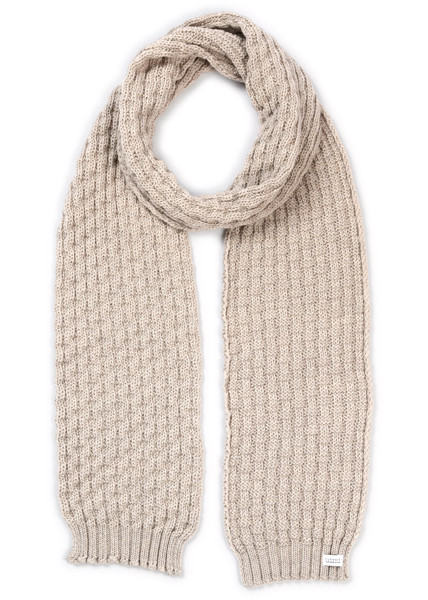 Bellamy Scarf - Oatmeal