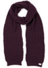 Bellamy Scarf - Plum