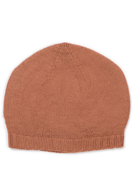 Jasmine Beanie - Butterscotch