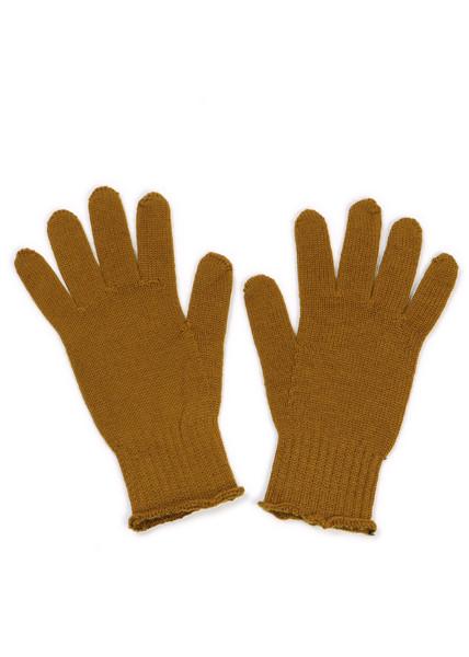 Jasmine Glove - Brass