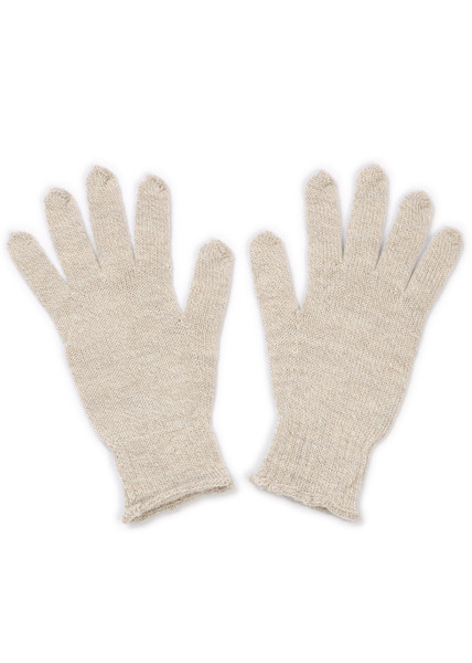 Jasmine Glove - Oatmeal