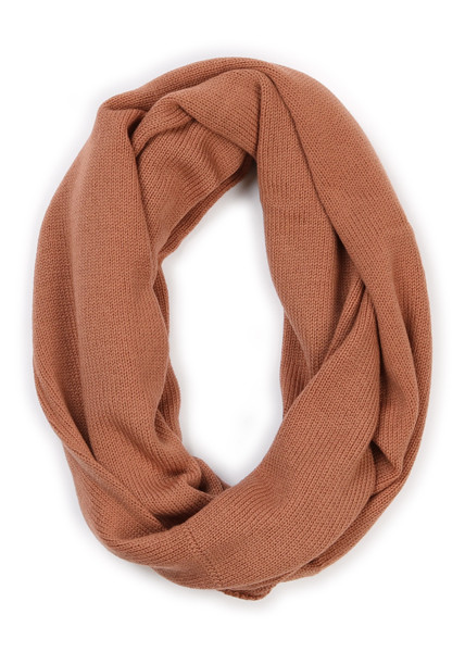 Jasmine Scarf - Butterscotch