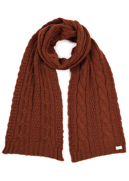 Trinity Scarf - Ginger