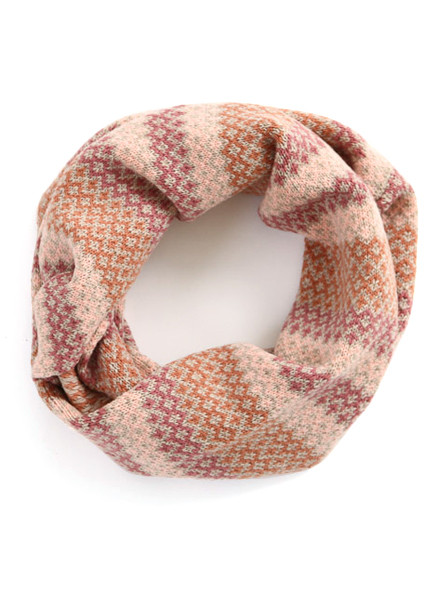 Isla Scarf - Butterscotch