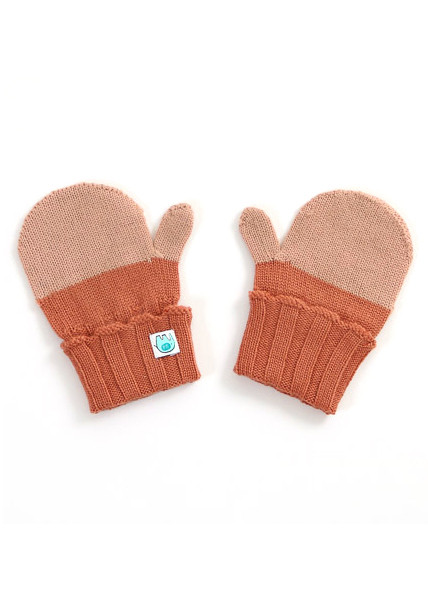 Roxy Mitten - Butterscotch
