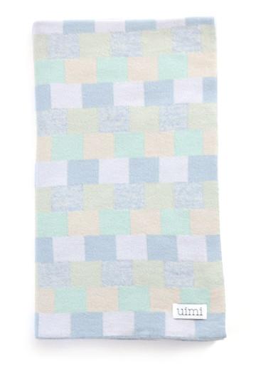 Caris Blanket - Chambray