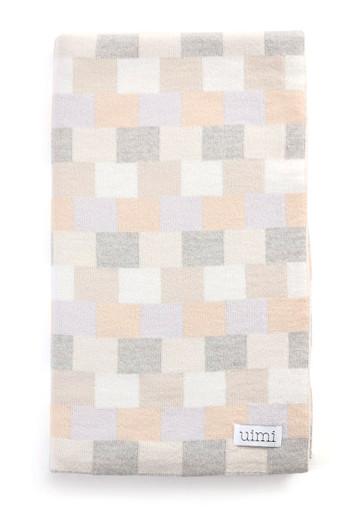 Caris Blanket - Salt