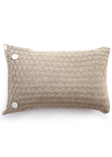 Bellamy Cushion - Oatmeal