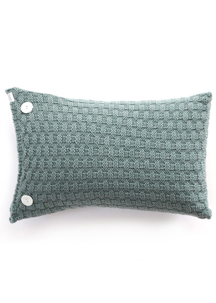 Bellamy Cushion - Sea
