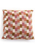 Caris Cushion - Grape