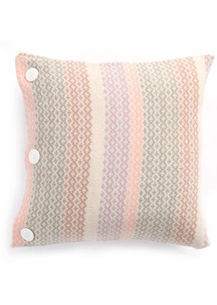 Isla Cushion - Butterscotch