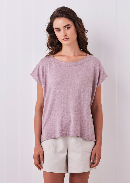 Esme Tee - Heather