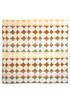 Pebbles Blanket - Terracotta