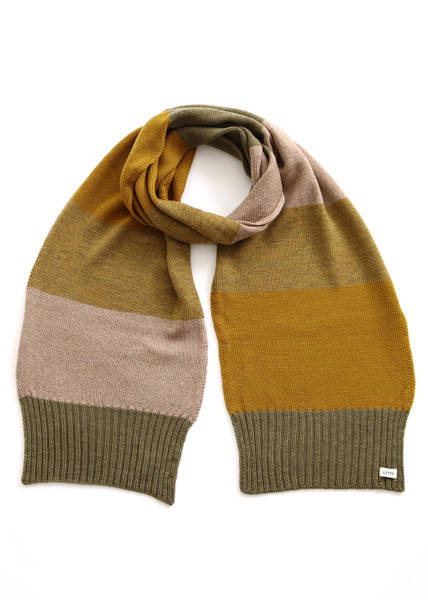 Piper Scarf - Olive