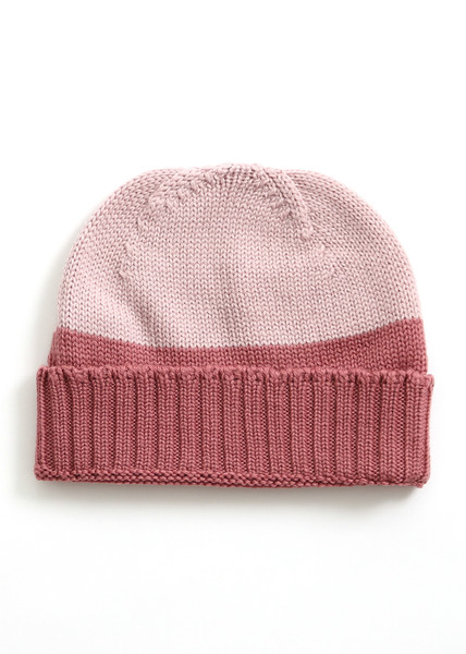 Roxy Kids Beanie - Grape