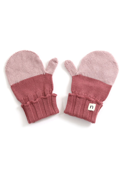 Roxy Kids Mitten - Grape