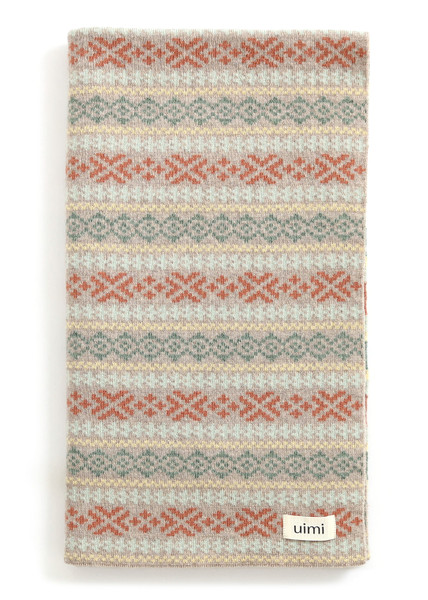 Alice Blanket - Wheat
