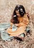 Ruby Blanket - Jade