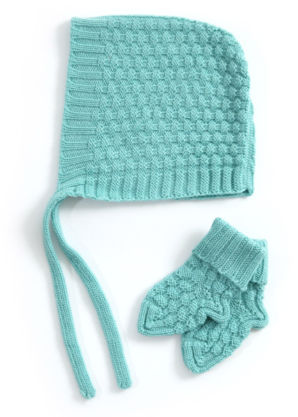 Bellamy Set - Aqua