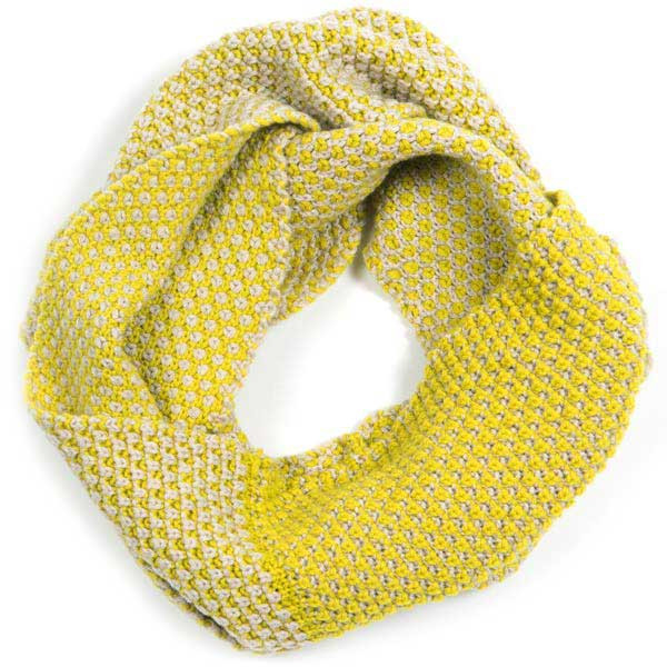 Harvey Scarf - Citrus