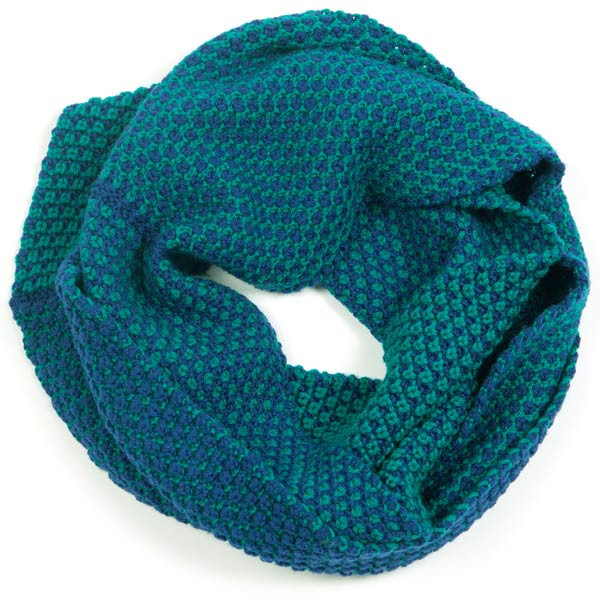 Harvey Scarf - Marine