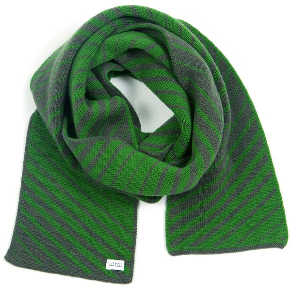 Jules Scarf - Evergreen