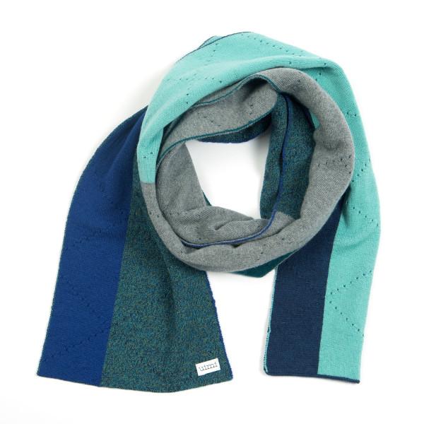 Rocco scarf - Dusk