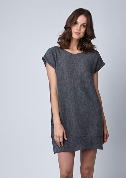 Georgia dress - Ash