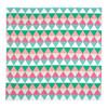 Indiana blanket - Pistachio