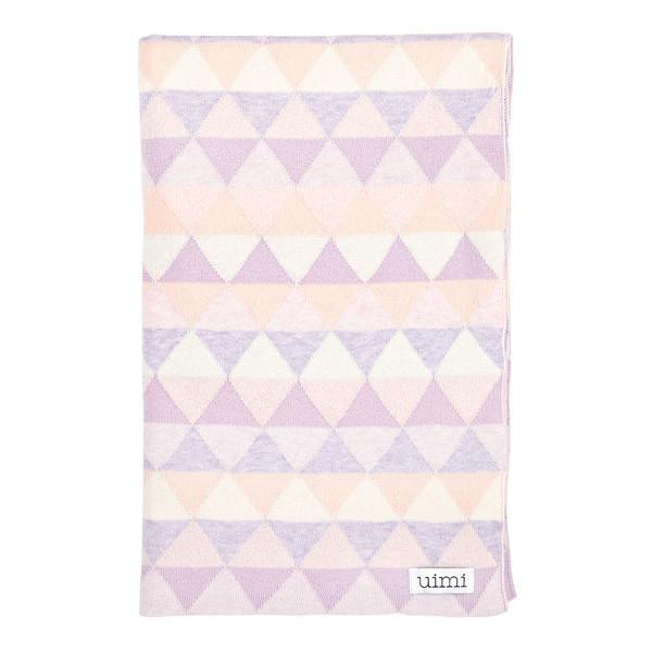 Bindi blanket - Fairyfloss
