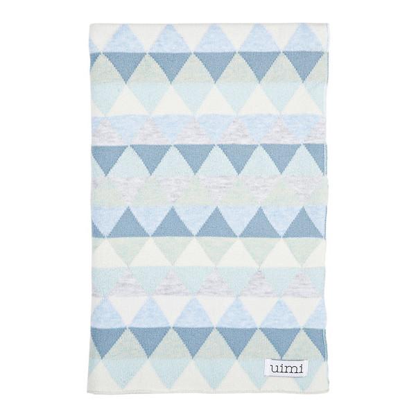 Bindi blanket - Sky