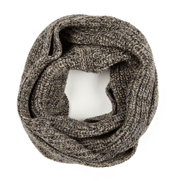 Boris scarf - Fog