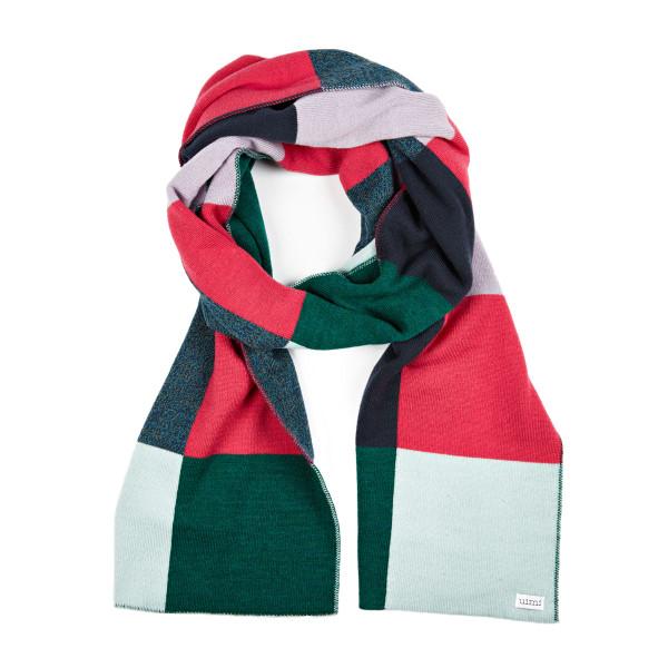 Frankie scarf - Azalea