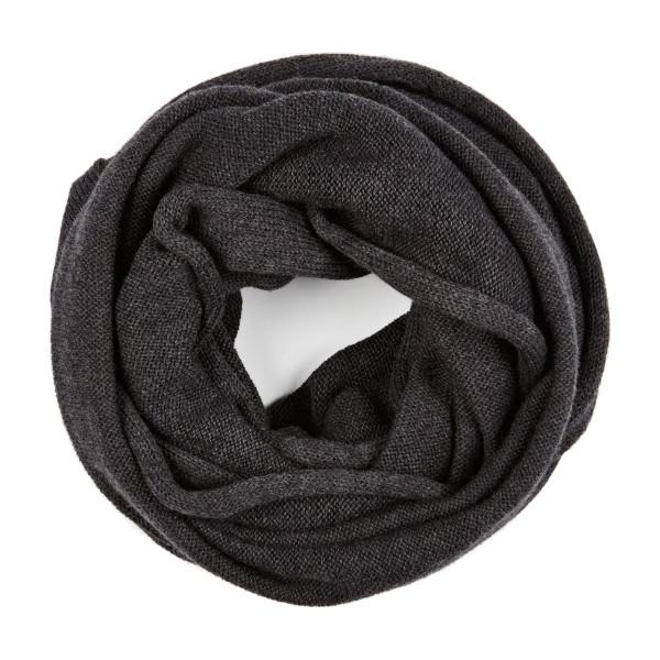 Jasmine scarf - Coal