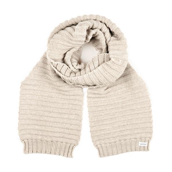 Kendall scarf - Mushroom